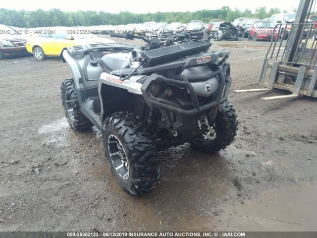 click here to view 2016 CAN-AM OUTLANDER MAX at IBIDSAFELY