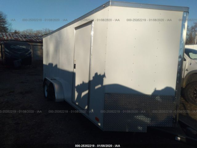click here to view 2018 NEXHAUL ENCLOSED TRAILER at IBIDSAFELY