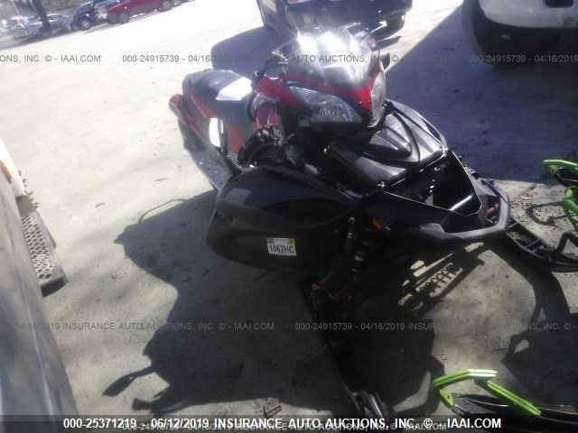 2010 YAMAHA VECTOR RS - Small image. Stock# 25371219
