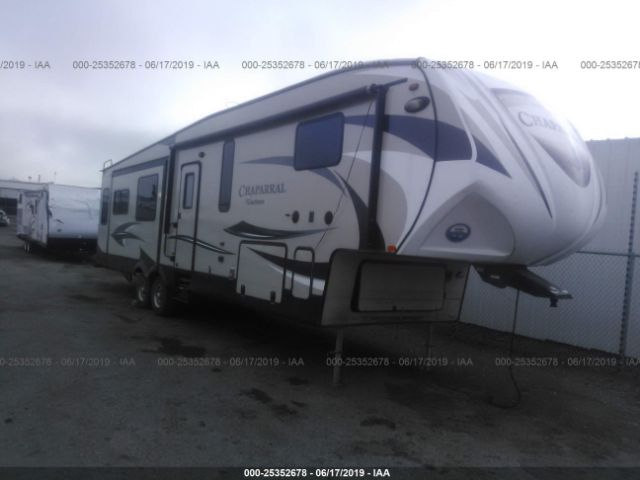 2016 COACHMAN CHAP360IBL - Small image. Stock# 25352678