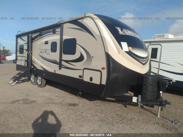 click here to view 2019 KEYSTONE LAREDO at IBIDSAFELY