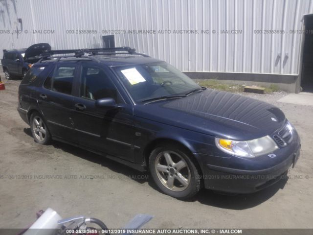 click here to view 2004 SAAB 9-5 at IBIDSAFELY