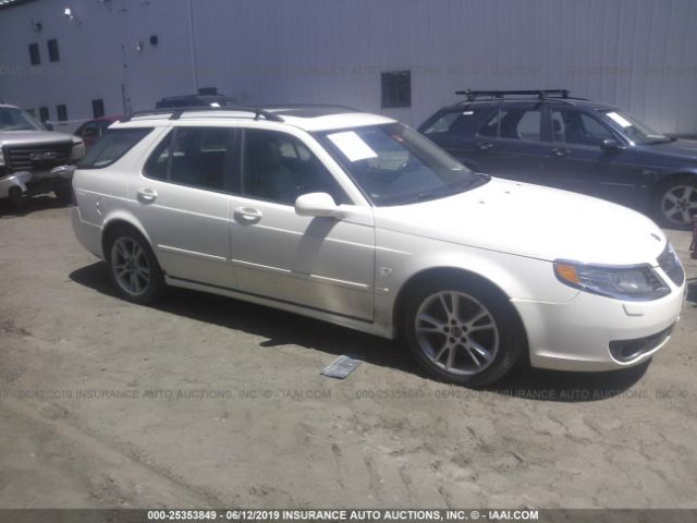 click here to view 2008 SAAB 9-5 at IBIDSAFELY