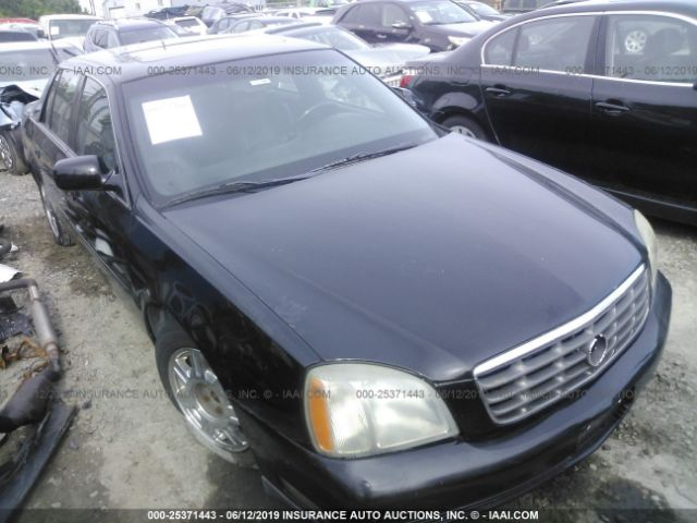 click here to view 2004 CADILLAC DEVILLE at IBIDSAFELY