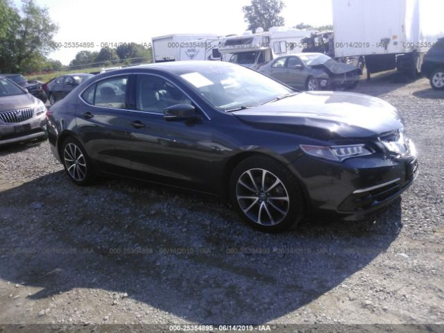 click here to view 2015 ACURA TLX at IBIDSAFELY