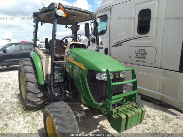 click here to view 2005 JOHN DEERE 4320 at IBIDSAFELY
