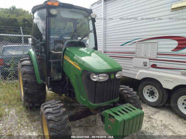click here to view 2005 JOHN DEERE OTHER at IBIDSAFELY