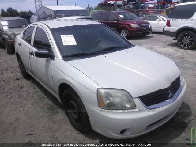 click here to view 2007 MITSUBISHI GALANT at IBIDSAFELY