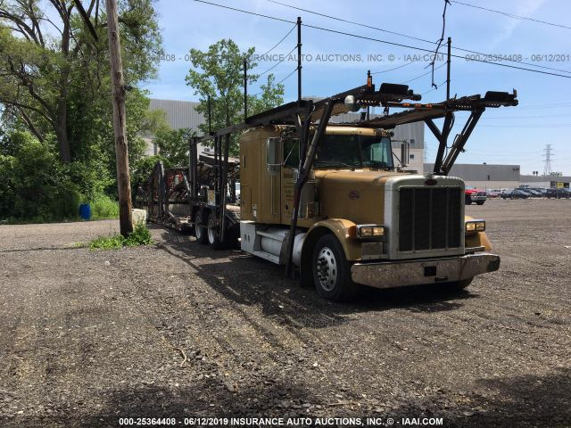 click here to view 2001 PETERBILT 379 W/2003 COTTRELL at IBIDSAFELY