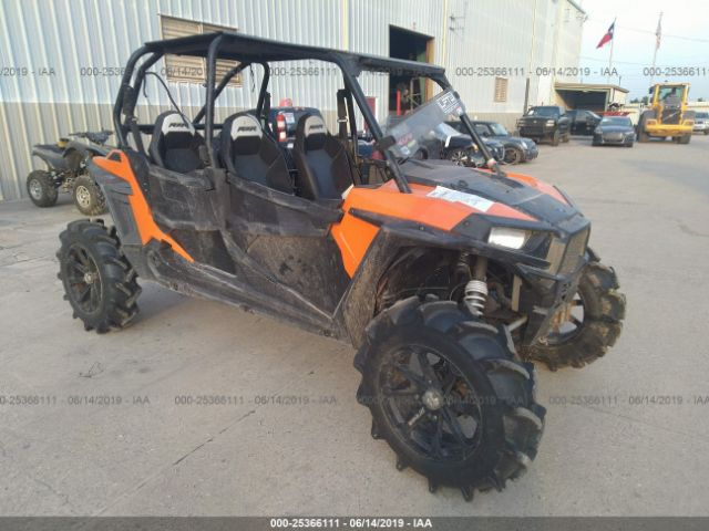 Salvage, Repairable and Clean Title Polaris RZR Vehicles for Sale - SCA™