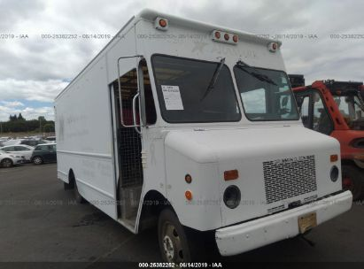 Salvage 2000 WORKHORSE CUSTOM CHASSIS FORWARD CONTROL C for sale