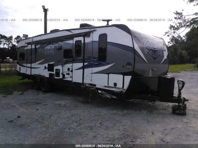click here to view 2018 FOREST RIVER HYPER LITE XLR at IBIDSAFELY