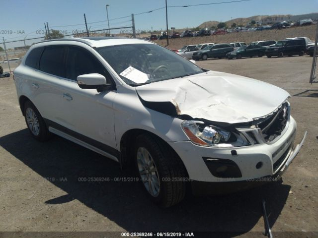 click here to view 2010 VOLVO XC60 at IBIDSAFELY