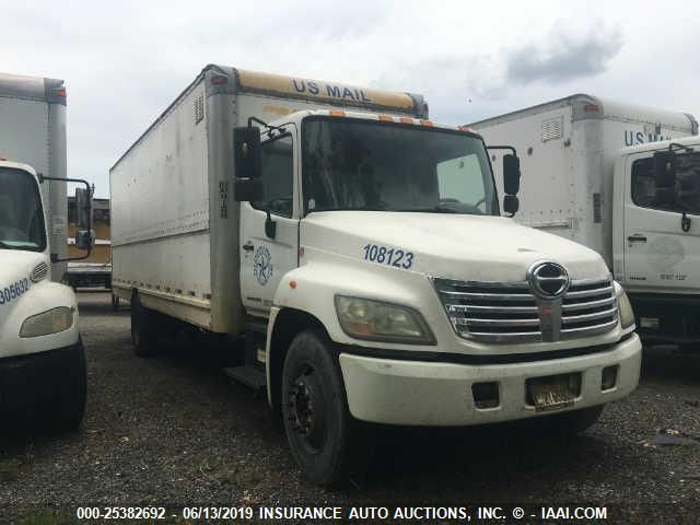 click here to view 2008 HINO HINO 338 at IBIDSAFELY