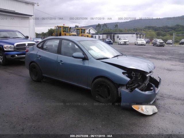 click here to view 2007 Hyundai Elantra at IBIDSAFELY