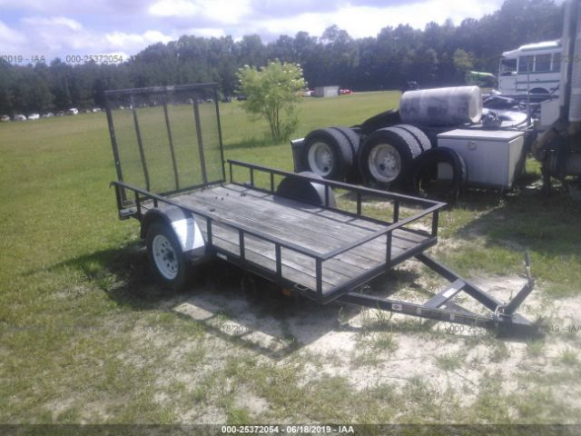 click here to view 2015 HOME BUILT UTILITY TRAILER at IBIDSAFELY