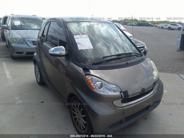 click here to view 2011 SMART FORTWO at IBIDSAFELY