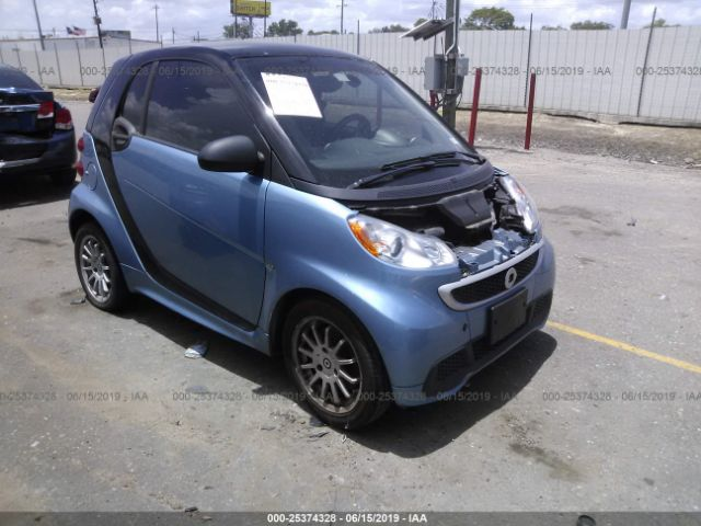 click here to view 2014 SMART FORTWO at IBIDSAFELY