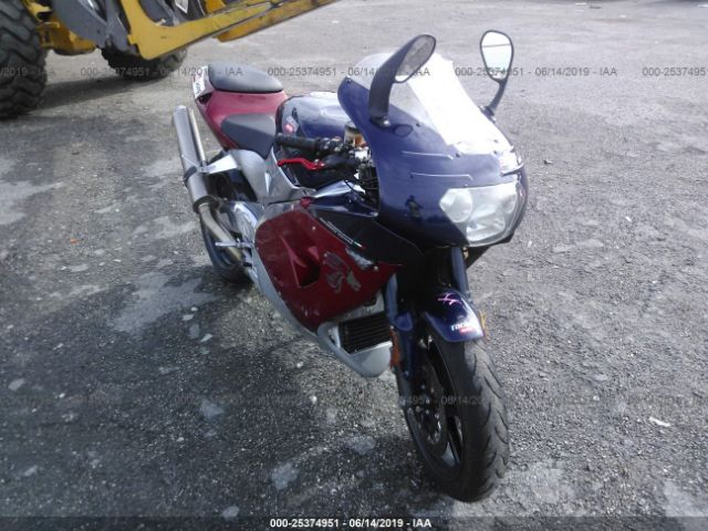 click here to view 2000 APRILIA RSV MILLE at IBIDSAFELY