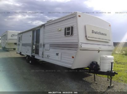 Salvage 1997 DUTCHMEN CROWN LTD for sale