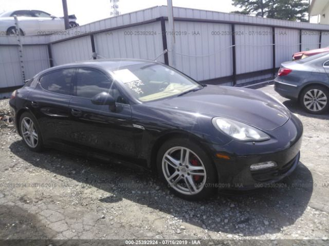 click here to view 2011 PORSCHE PANAMERA at IBIDSAFELY