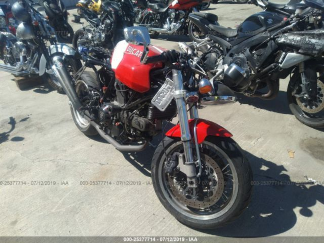 click here to view 2006 DUCATI SPORTCLASSIC at IBIDSAFELY