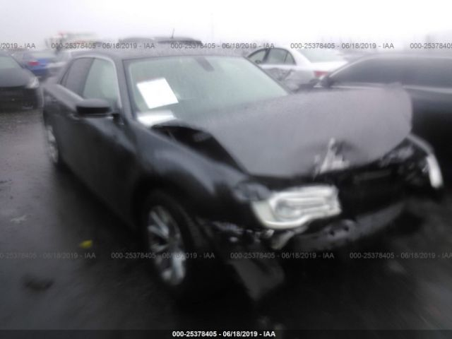 click here to view 2015 CHRYSLER 300 at IBIDSAFELY