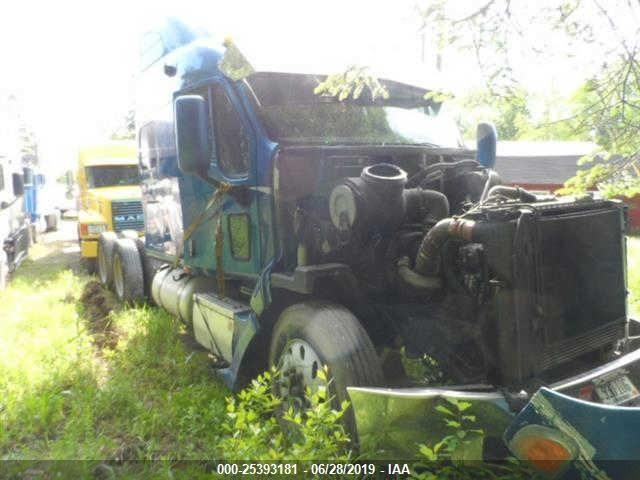 click here to view 2005 PETERBILT 387 at IBIDSAFELY