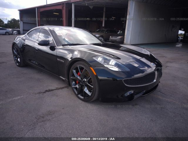 click here to view 2018 KARMA AUTOMOTIVE LLC REVERO at IBIDSAFELY