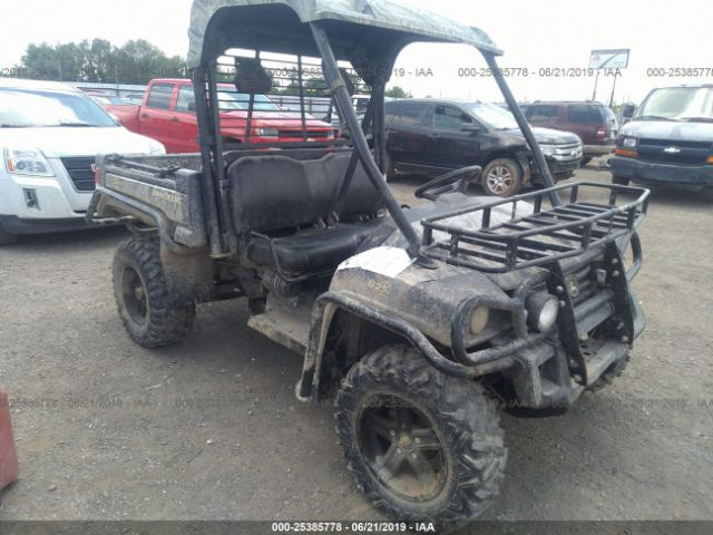click here to view 2013 JOHN DEERE GATOR 620I at IBIDSAFELY