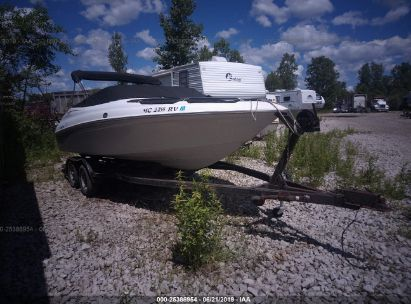 Salvage 2000 CROWNLINE OTHER for sale