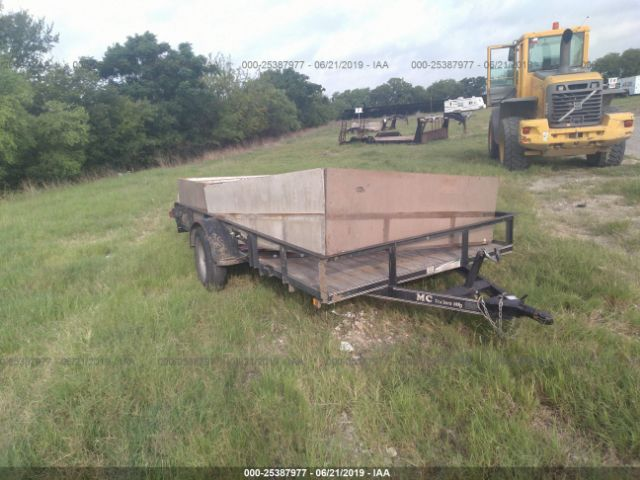 click here to view 2014 MAC TRAILER MFG TRAILER at IBIDSAFELY