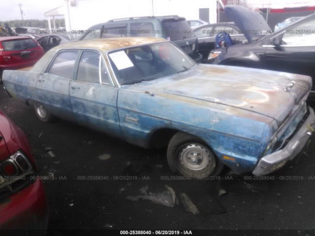 click here to view 1969 PLYMOUTH FURY at IBIDSAFELY