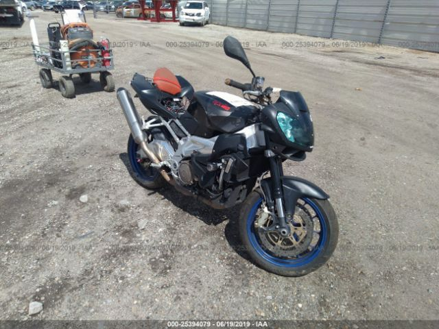click here to view 2007 APRILIA TUONO at IBIDSAFELY