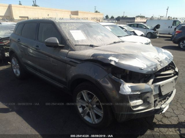 click here to view 2015 LAND ROVER RANGE ROVER EVOQU at IBIDSAFELY