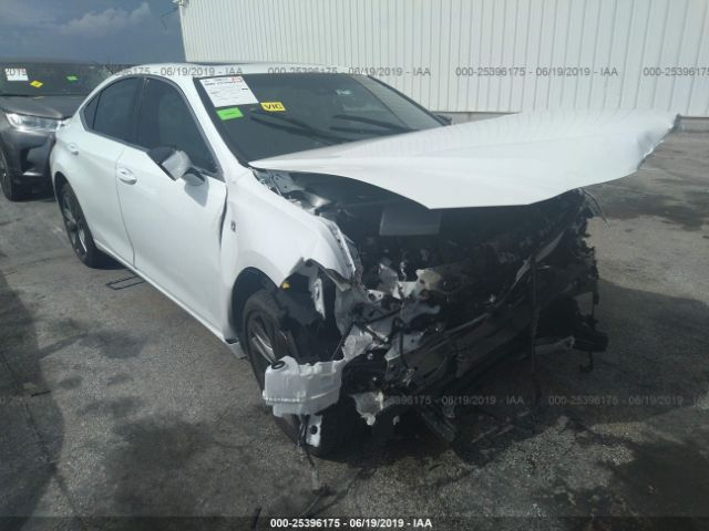 click here to view 2019 LEXUS ES at IBIDSAFELY