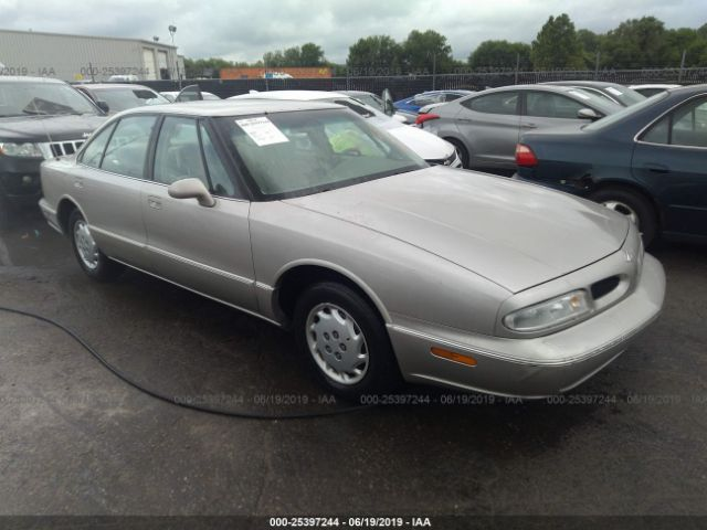 click here to view 1997 OLDSMOBILE 88 at IBIDSAFELY