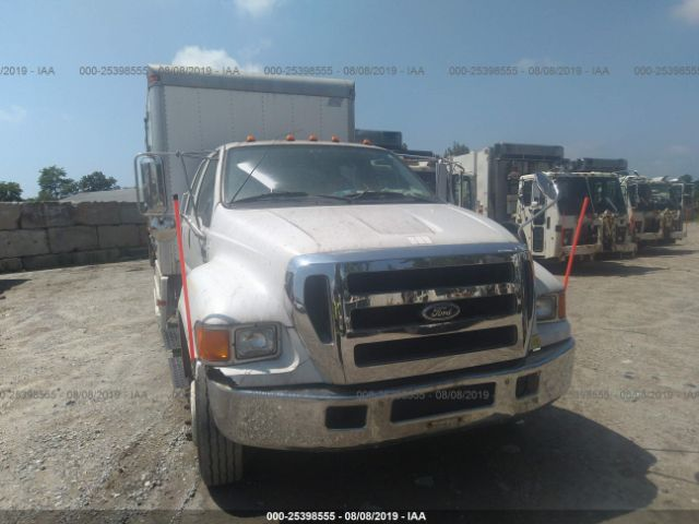 2006 FORD F650 - Small image. Stock# 25398555
