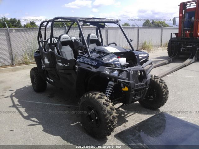 2018 POLARIS RZR - Small image. Stock# 25398580