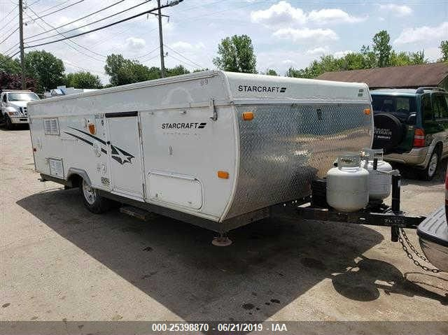 click here to view 2010 CENTENNIAL 3612 POP UP CAMPER at IBIDSAFELY