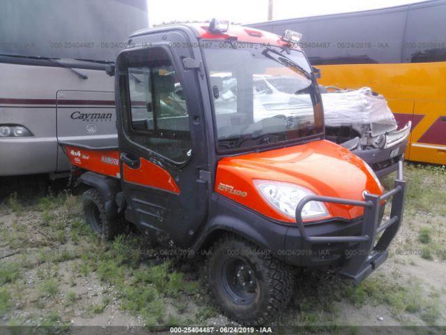 click here to view 2010 KUBOTA RTV 1100 at IBIDSAFELY