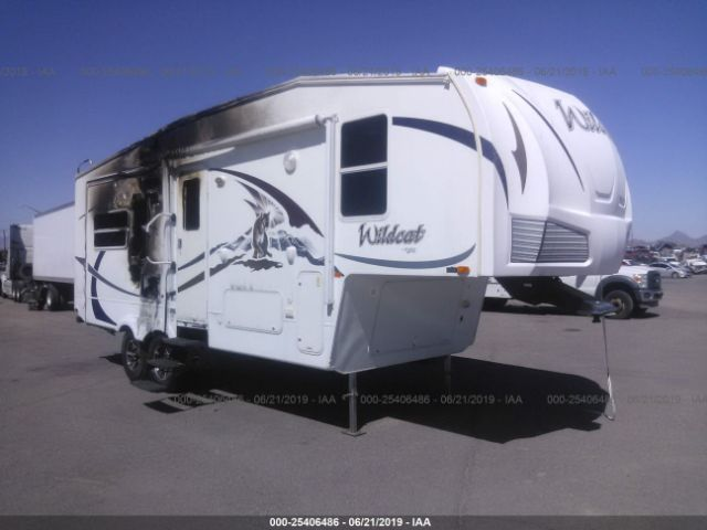 click here to view 2010 FOREST RIV WILDCAT at IBIDSAFELY