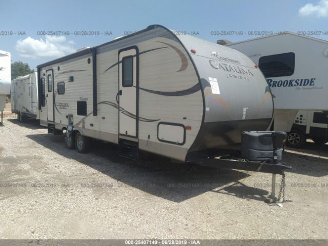click here to view 2015 COACHMEN CATALINA at IBIDSAFELY
