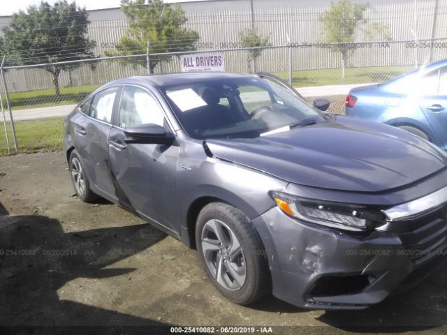 click here to view 2019 HONDA INSIGHT at IBIDSAFELY