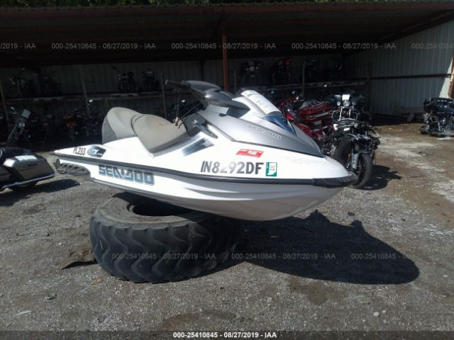 2006 SEA DOO OTHER - Small image. Stock# 25410845