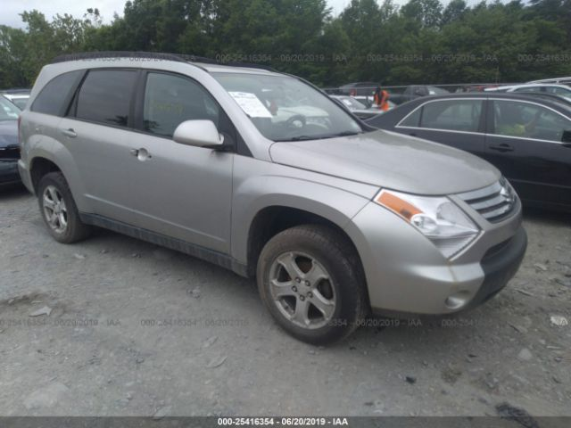 click here to view 2007 SUZUKI XL7 at IBIDSAFELY