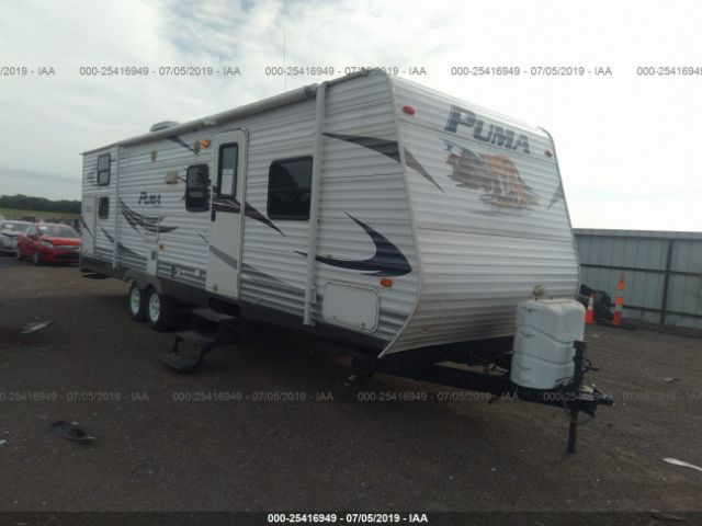 click here to view 2010 PUMA 32FT at IBIDSAFELY