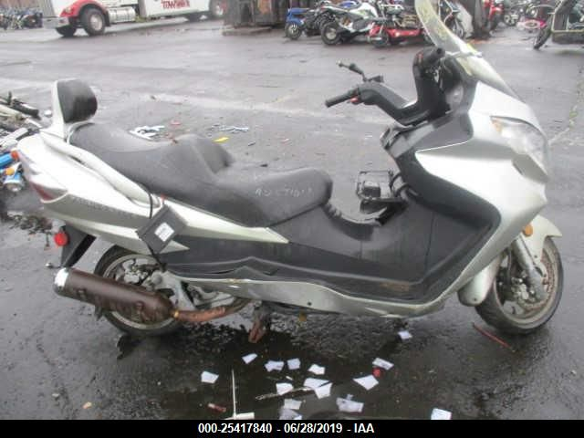 click here to view 2008 CUSTOM MOTORCYCLE at IBIDSAFELY