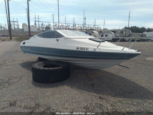 click here to view 1991 BAYLINER BOAT at IBIDSAFELY