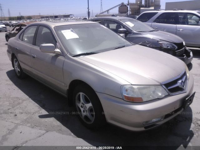 click here to view 2003 ACURA 3.2TL at IBIDSAFELY